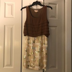 Boutique dress NWOT